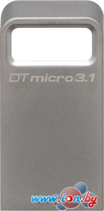 USB Flash Kingston DataTraveler Micro 3.1 64GB (DTMC3/64GB) в Могилёве