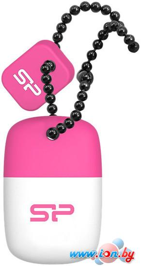 USB Flash Silicon-Power Touch T07 Pink 64GB (SP064GBUF2T07V1P) в Могилёве