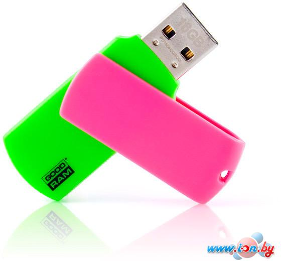 USB Flash GOODRAM Colour Mix 16GB (PD16GH2GRCOMXR9) в Могилёве