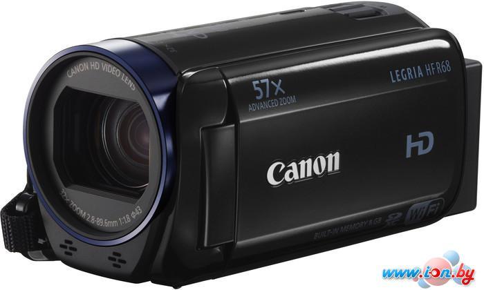 Видеокамера Canon LEGRIA HF R68 в Могилёве