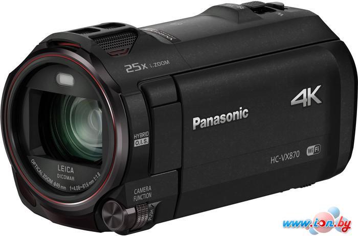 Видеокамера Panasonic HC-VX870 в Могилёве