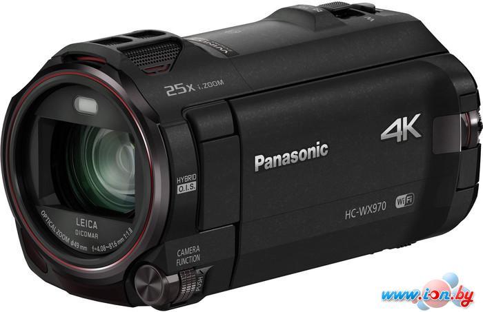 Видеокамера Panasonic HC-WX970 в Могилёве