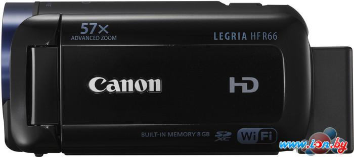 Видеокамера Canon LEGRIA HF R66 в Могилёве