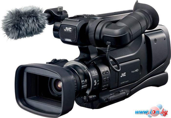 Видеокамера JVC GY-HM70 в Могилёве