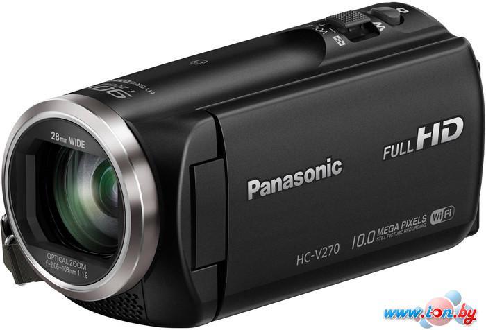 Видеокамера Panasonic HC-V270 в Могилёве