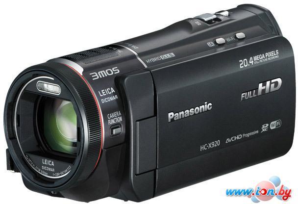 Видеокамера Panasonic HC-X920 в Могилёве