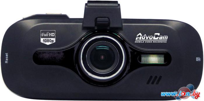 Автомобильный видеорегистратор AdvoCam FD8 Black GPS в Могилёве