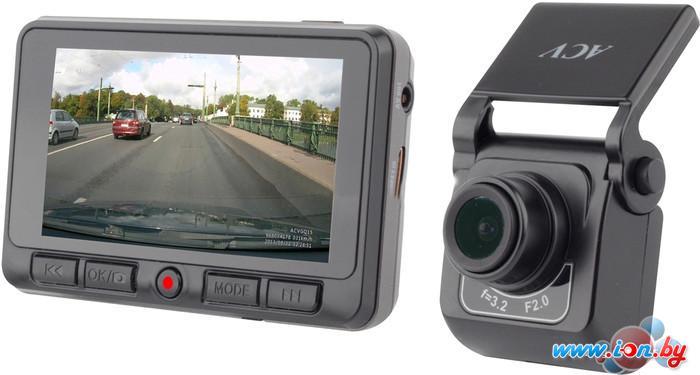 Автомобильный видеорегистратор ACV GQ15 Lite в Могилёве