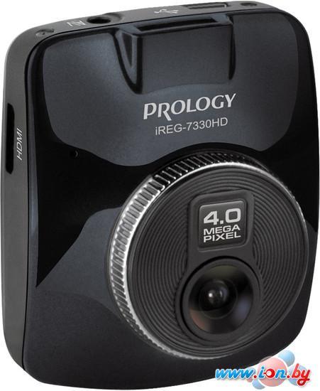 Автомобильный видеорегистратор Prology iReg-7330HD в Могилёве