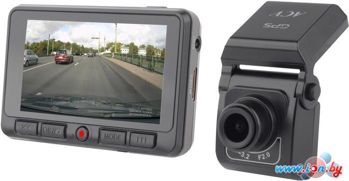 Автомобильный видеорегистратор ACV GQ15 в Могилёве