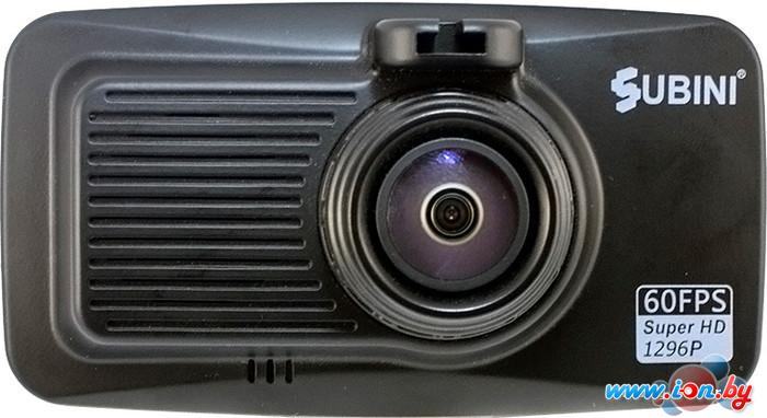 Автомобильный видеорегистратор Subini X5 в Могилёве