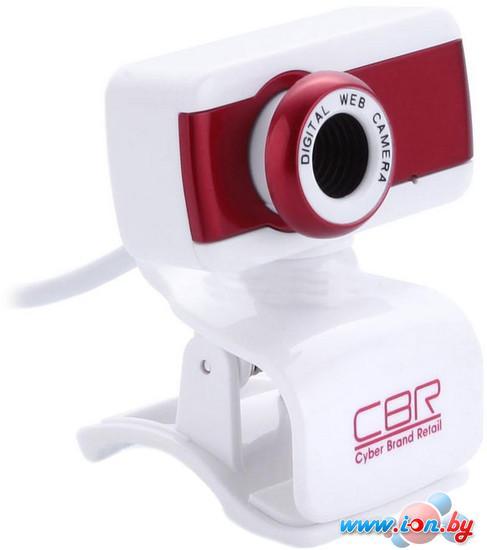 Web камера CBR CW 832M Red в Могилёве