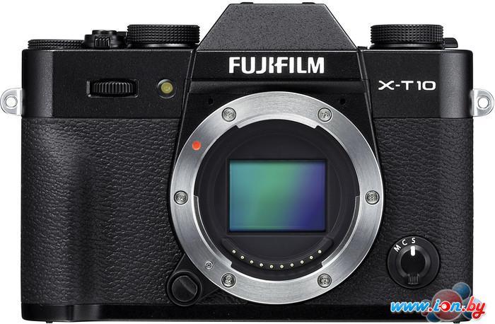 Фотоаппарат Fujifilm X-T10 Body в Могилёве