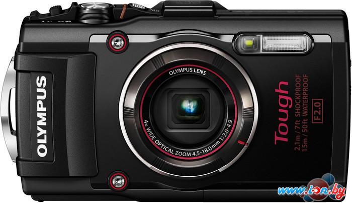 Фотоаппарат Olympus TG-4 в Могилёве