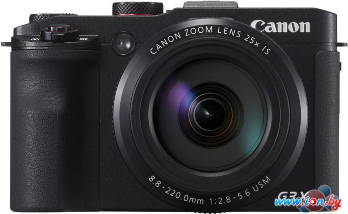 Фотоаппарат Canon PowerShot G3 X в Могилёве