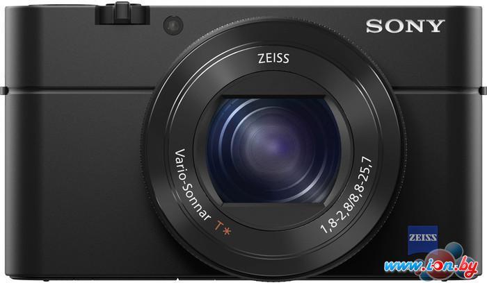 Фотоаппарат Sony DSC-RX100M4 в Могилёве