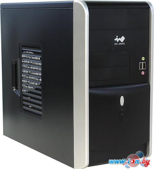 Корпус In Win EMR007 Black/Silver 500W в Могилёве