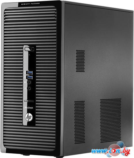 Компьютер HP ProDesk 400 G2 в корпусе Microtower (K8K73EA) в Могилёве
