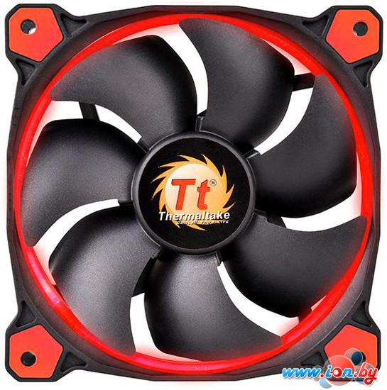 Кулер для корпуса Thermaltake Riing 12 LED Red (CL-F038-PL12RE-A) в Могилёве