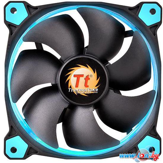 Кулер для корпуса Thermaltake Riing 12 LED Blue (CL-F038-PL12BU-A) в Могилёве