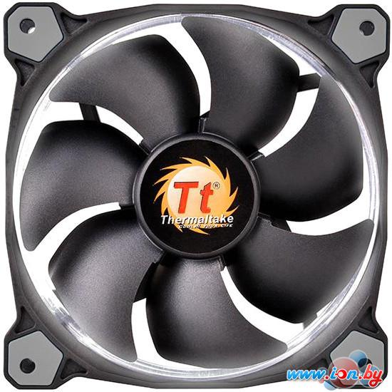 Кулер для корпуса Thermaltake Riing 12 LED White (CL-F038-PL12WT-A) в Могилёве