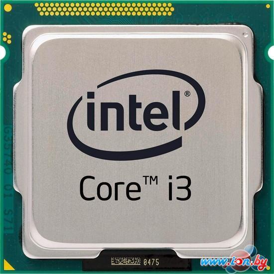 Процессор Intel Core i3-6100 в Могилёве