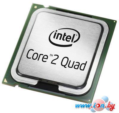 Процессор Intel Core 2 Quad Q6600 в Могилёве