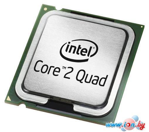 Процессор Intel Core 2 Quad Q8400 в Могилёве
