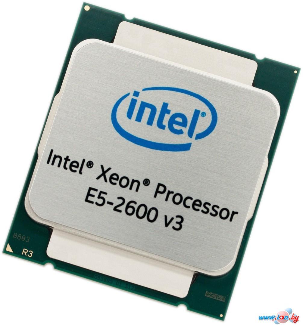 Процессор Intel Xeon E5-2670 v3 в Могилёве