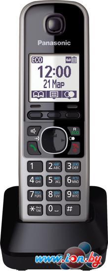 Радиотелефон Panasonic KX-TGA671 в Могилёве