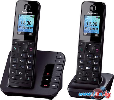 Радиотелефон Panasonic KX-TGH222RU в Могилёве