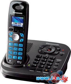 Радиотелефон Panasonic KX-TG8041 в Могилёве