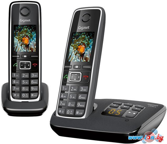 Радиотелефон Gigaset C530A Duo в Могилёве