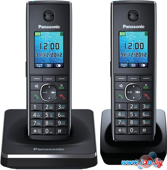 Радиотелефон Panasonic KX-TG8552 в Могилёве