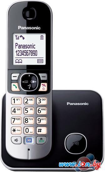 Радиотелефон Panasonic KX-TG6811 в Могилёве