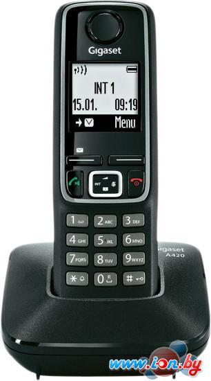 Радиотелефон Gigaset A420 в Могилёве