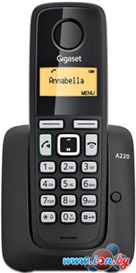 Радиотелефон Gigaset A220 в Могилёве
