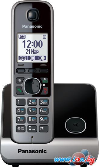 Радиотелефон Panasonic KX-TG6711 в Могилёве