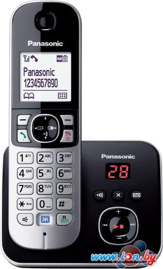 Радиотелефон Panasonic KX-TG6821 в Могилёве