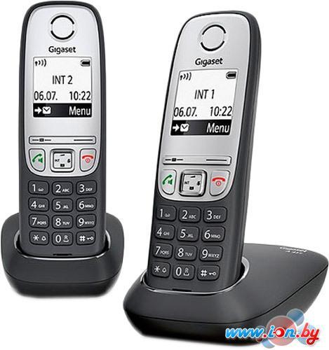 Радиотелефон Gigaset A415 Duo в Могилёве