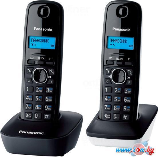 Радиотелефон Panasonic KX-TG1612 в Могилёве