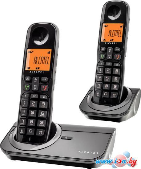 Радиотелефон Alcatel Sigma 260 Duo в Могилёве