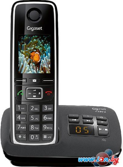 Радиотелефон Gigaset C530A в Могилёве