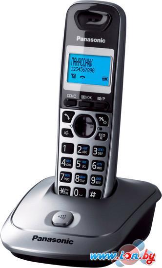 Радиотелефон Panasonic KX-TG2511 в Могилёве