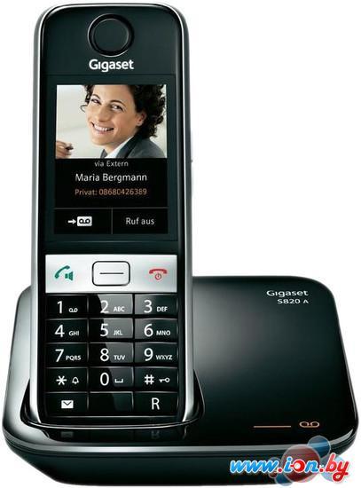 Радиотелефон Gigaset S820A в Могилёве