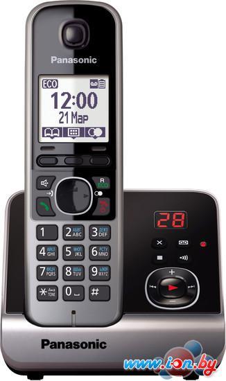 Радиотелефон Panasonic KX-TG6721 в Могилёве
