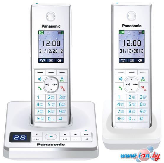 Радиотелефон Panasonic KX-TG8562 в Могилёве