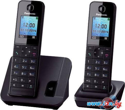 Радиотелефон Panasonic KX-TGH212RU в Могилёве