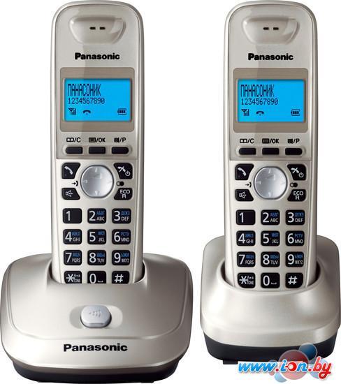 Радиотелефон Panasonic KX-TG2512 в Могилёве