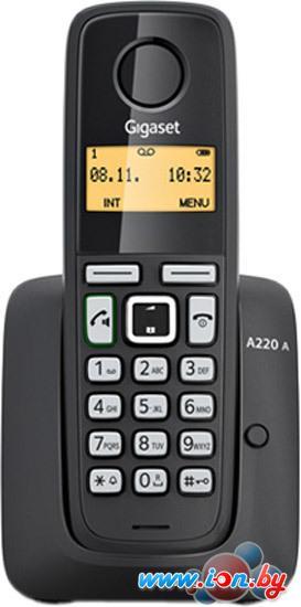 Радиотелефон Gigaset A220A в Могилёве